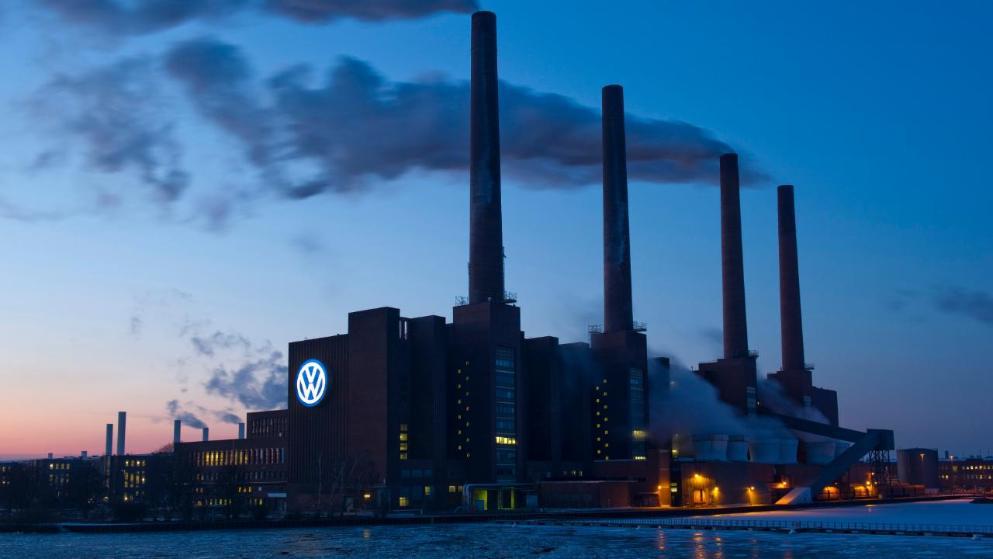 2022: VW Stellt E-Fahrzeuge In Emden & Hannover Her