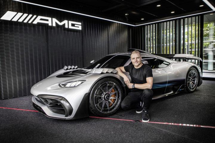 Mercedes-AMG One | © 2019 Mercedes-AMG GmbH