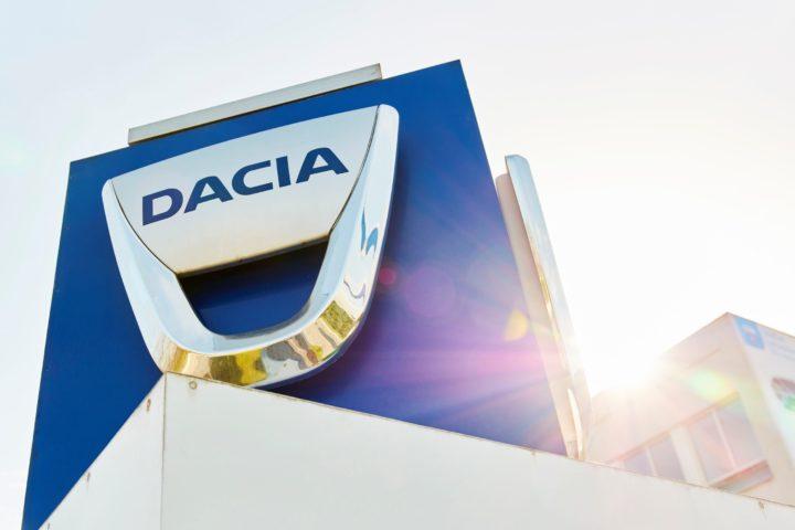 Dacia E-Mobilität Strategie   © Groupe Renault 2020