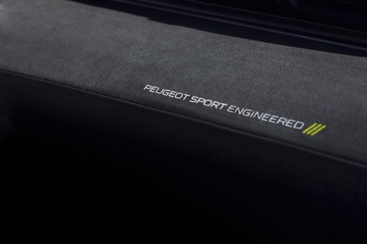 508 PEUGEOT Sport Engineered Neo-Performance | ©PEUGEOT DEUTSCHLAND GMBH