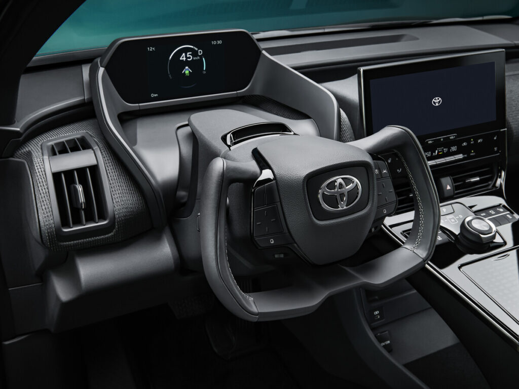 © Copyright 2021 Toyota Deutschland GmbH