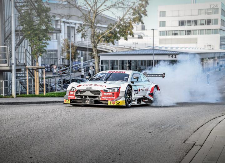 DTM Aus Für Audi | © 2020 By AUDI AG