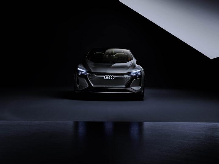 Audi AI:ME | ©Audi AG