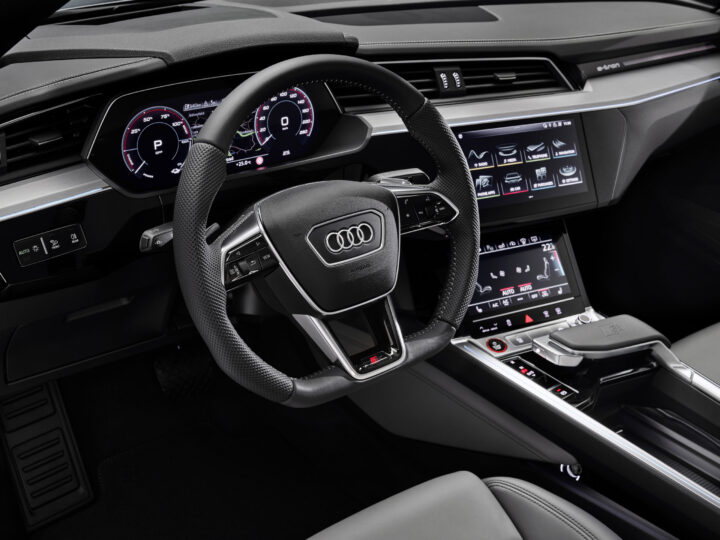 © 2020 By AUDI AG