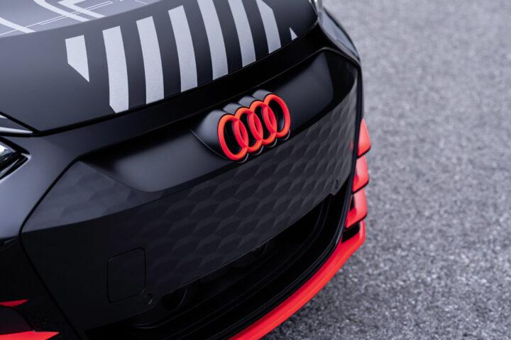 Audi E-tron GT | © 2020 By AUDI AG