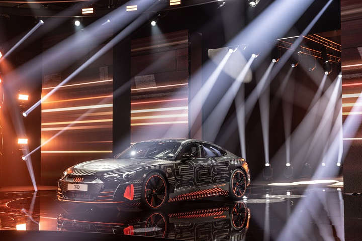 © 2021 Dr. Ing. H.c. F. Porsche AG