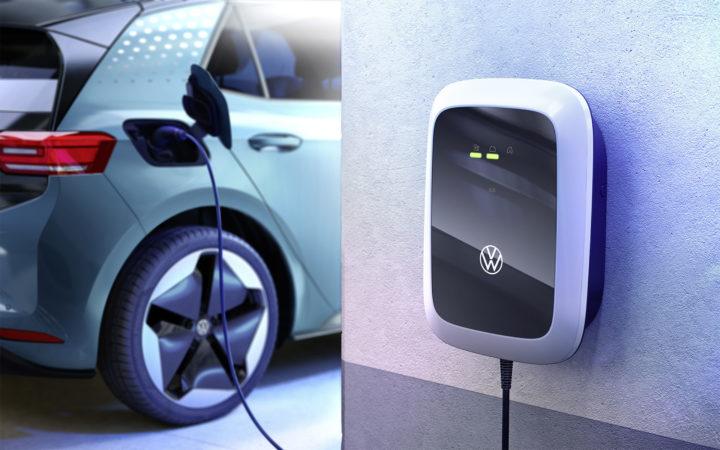 VW Elli ID.Charger | ©Volkswagen