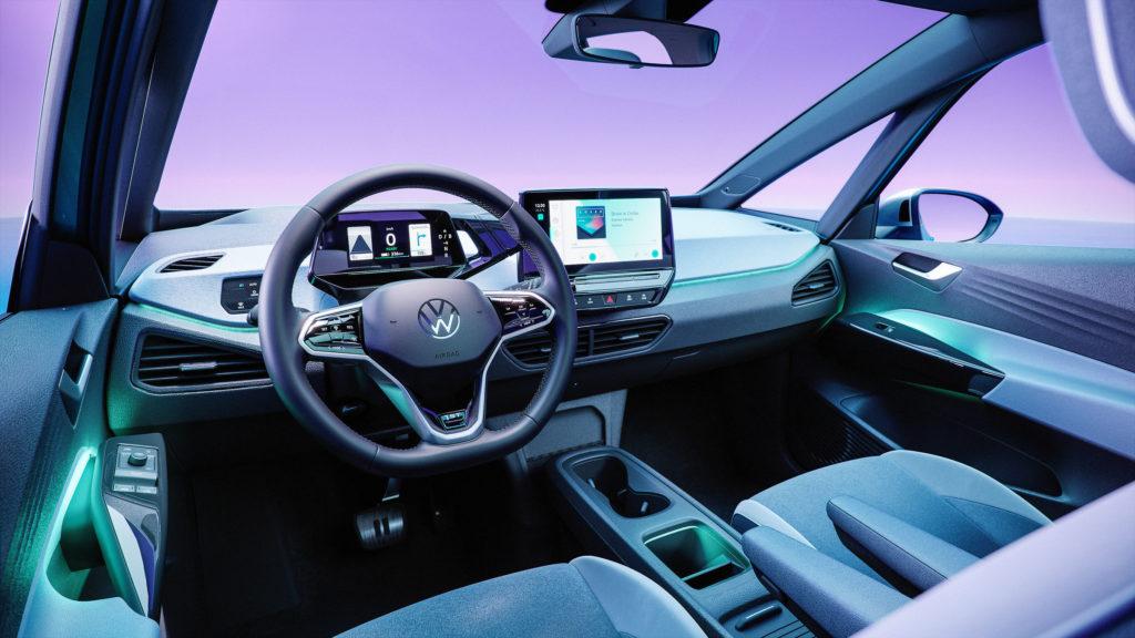 VW ID.3 1st Edition | ©Volkswagen