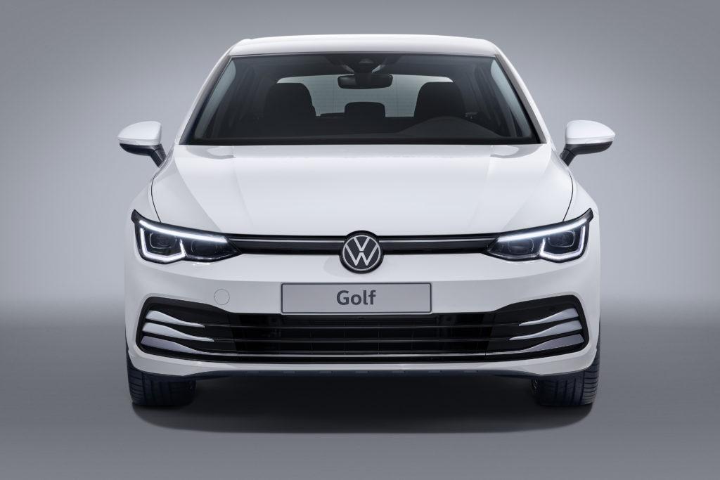 VW GOLF 8 | ©Volkswagen