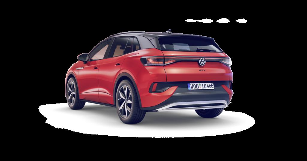 © Volkswagen 2021