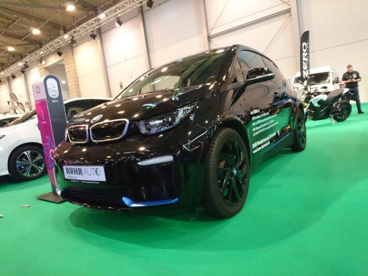 ⚡️Essen Motor Show 2018 | Ein Elektrisierendes Erlebnis!⚡️