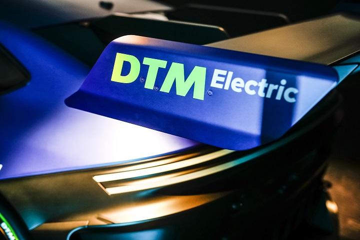 DTM Electric | © ITR GmbH