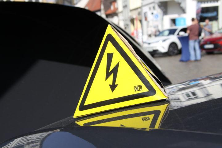 ⚡8. Tag Der Elektromobilität In Schwerin⚡