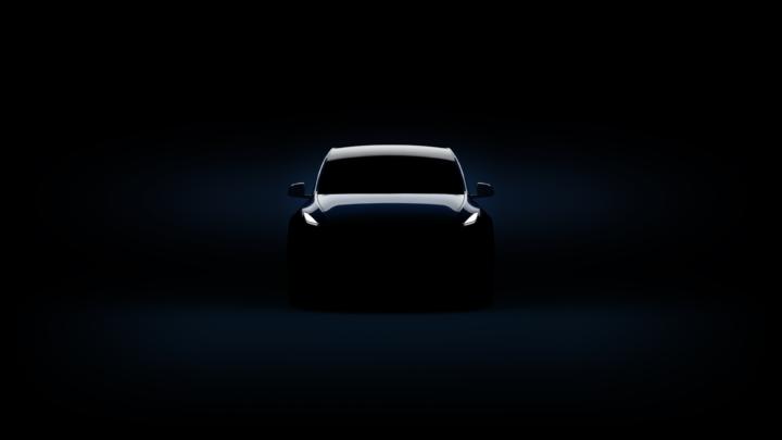Tesla Model Y | ©Tesla