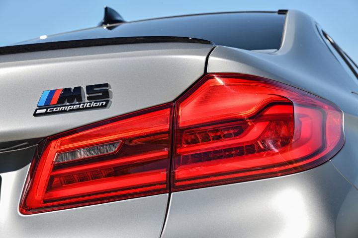 ⚡BMW M GmbH | 1.o2o PS Im M5 EDrive?⚡