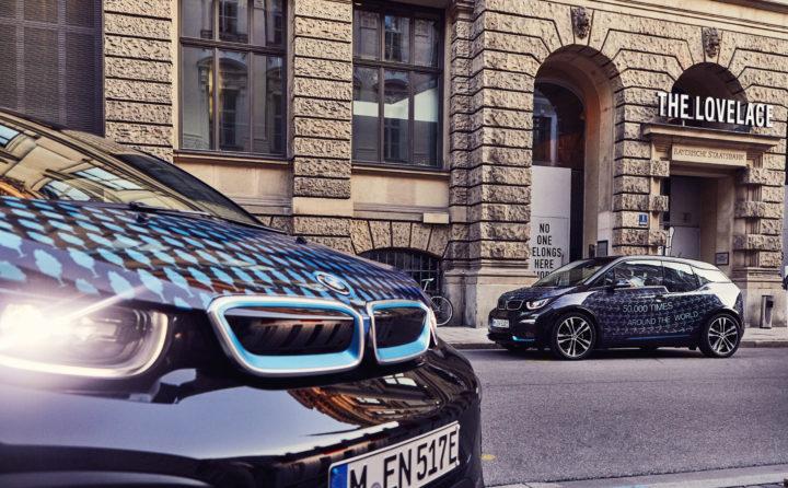 BMW I3 | ©BMW Group