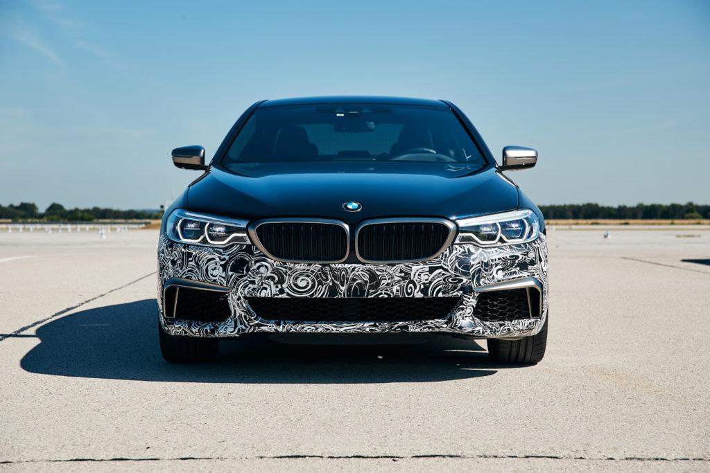 BMW Power BEV | ©BMW Group
