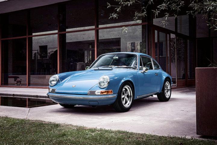 ⚡Vorgänger Des Porsche Taycan?!⚡