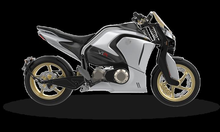 Soriano Motori V1R | ©Soriano Motori