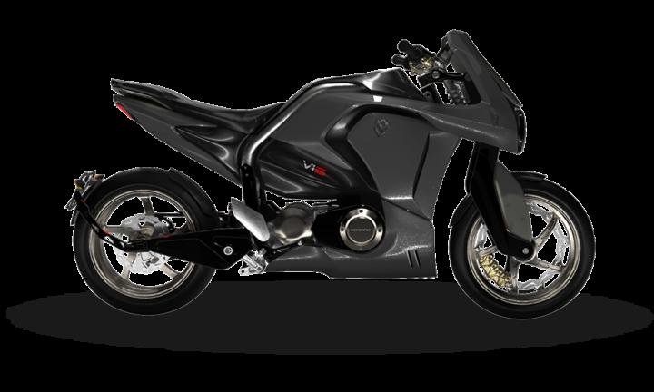 Soriano Motori V1S | ©Soriano Motori