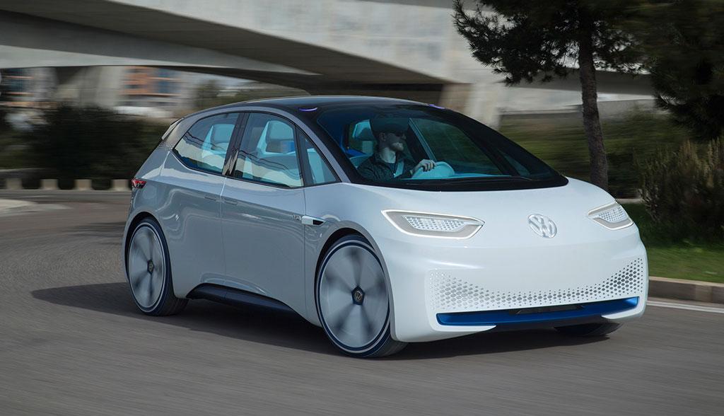 "VW Sagt ""Goodbye"" Zu Seinem Verbrennungsmotor!"