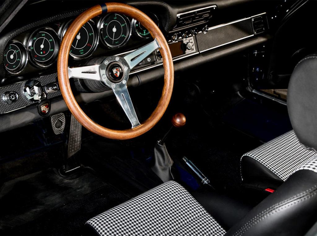 911er mit-E-Antrieb | ©2019 Voitures extravert