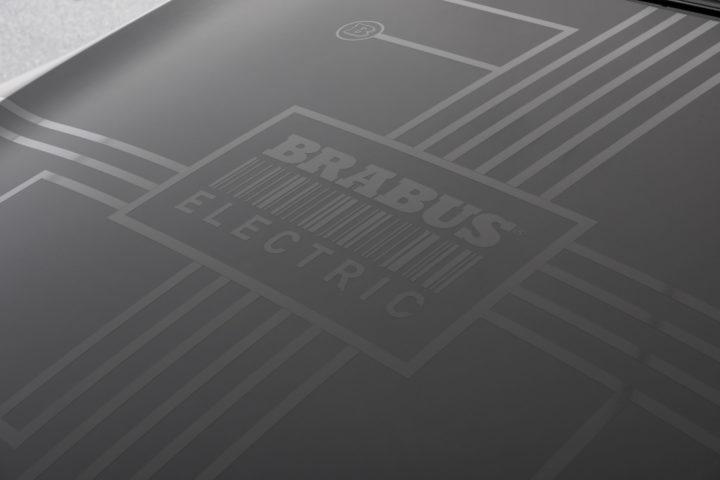 Brabus Electric Elektroauto Tuning | © Brabus GmbH