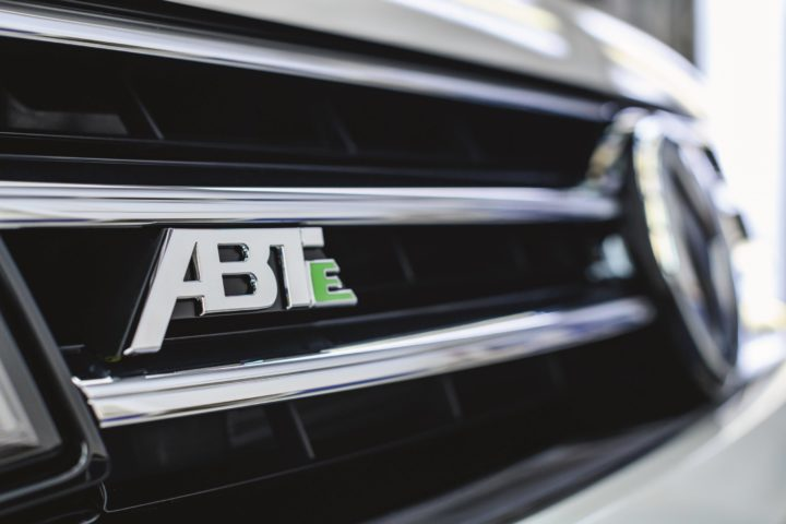 ABT E-Line Caddy | © ABT Sportsline GmbH 2020