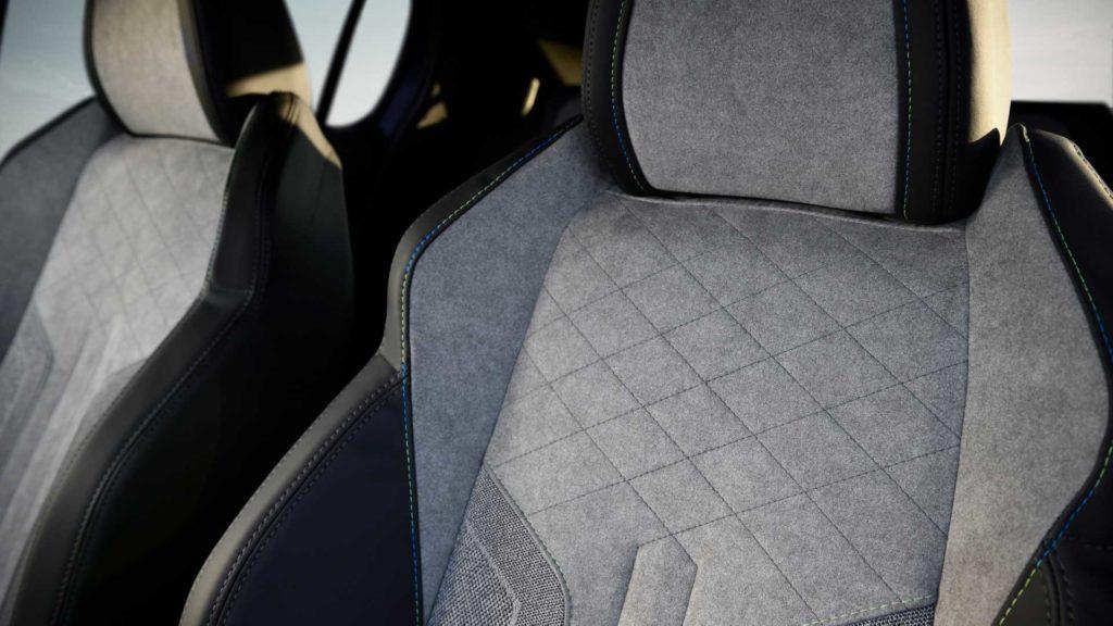 Peugeot e-208 |© Peugeot Kommunikation
