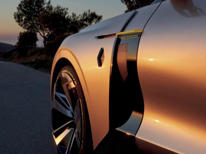 Renault MORPHOZ | ©Renault