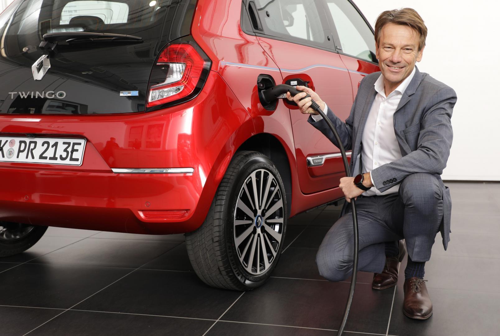 © Renault Deutschland AG
