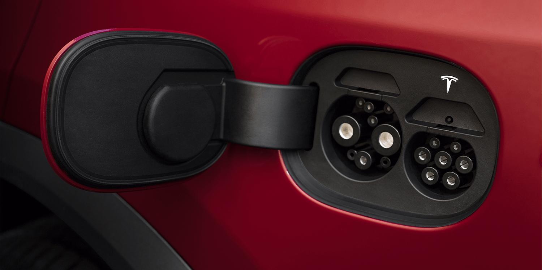 Tesla Model 3 – Supercharger Oder CCS?