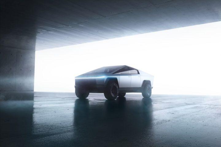 Tesla Cybertruck | ©Tesla