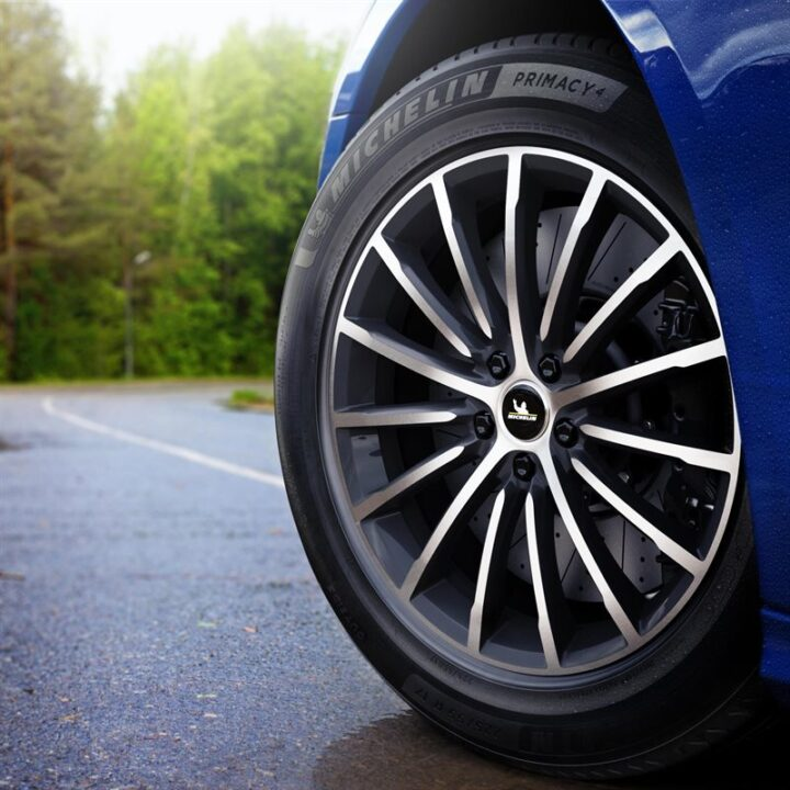 Michelin E.Primacy | ©2020 Michelin North America, Inc.